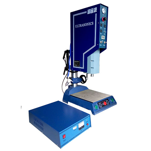 Ultrasonic Welder (Analogue System)