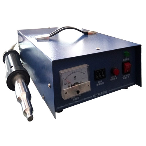 28K 300W Handheld Ultrasonic Welder