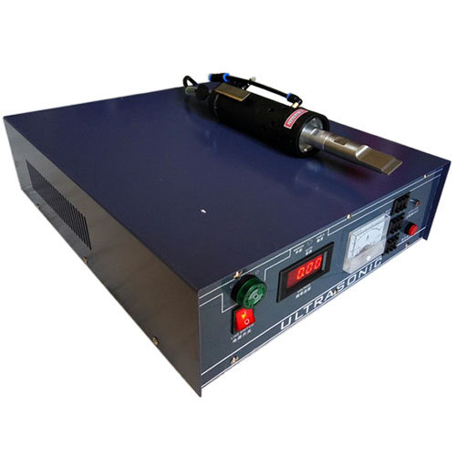 28K 800W Handheld Ultrasonic Welder