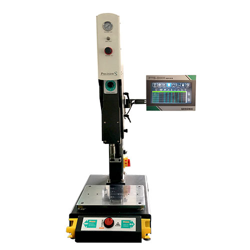 35KHz Force Triger Dynamic Ultrasonic Welder