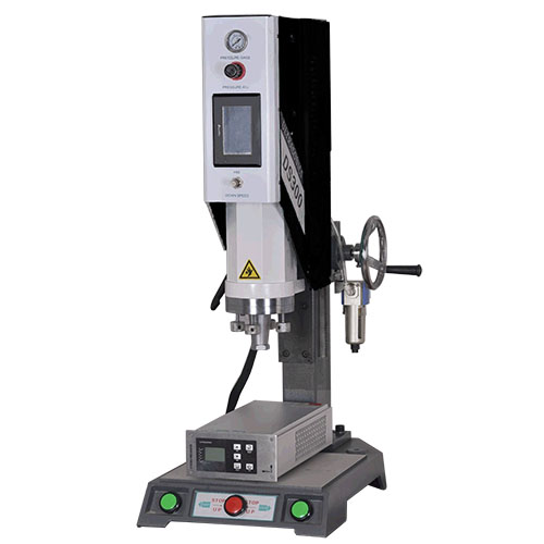 Ultrasonic Welder 20KHz/15KHz 2000W/2600W